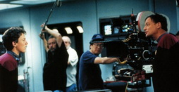Star Trek Gallery - Q2_filming.jpg