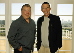 Star Trek Gallery - TV STAR TREK SHATNER NIMOY.JPG