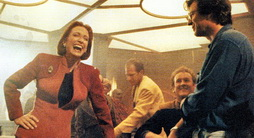 Star Trek Gallery - earlyds9_bts_kira_obrien.jpg
