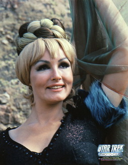 Star Trek Gallery - julie_newmar.jpg