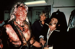 Star Trek Gallery - khan_bloody_makeup.jpg