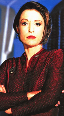 Star Trek Gallery - kira_season7.jpg