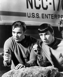 Star Trek Gallery - kirk_and_spock_vintage.jpg
