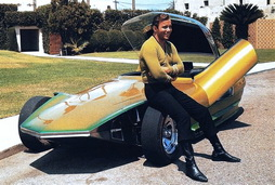 Star Trek Gallery - kirk_car_1960s.jpg