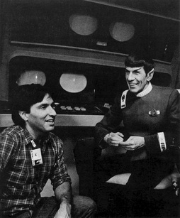 Star Trek Gallery - meyer_nimoy.jpg