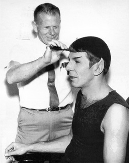 Star Trek Gallery - nimoy_spock_makeup.jpg