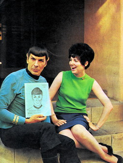 Star Trek Gallery - nimoy_spock_wife.jpg