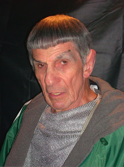 Star Trek Gallery - nimoy_trekxi_candid.png