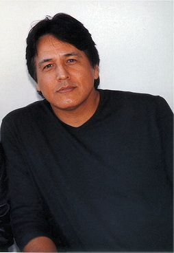Star Trek Gallery - robert_beltran_2.jpg