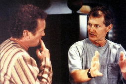 Star Trek Gallery - robinson_directs_meaney.jpg