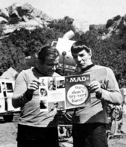 Star Trek Gallery - shatner_nimoy_mad.jpg