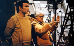 Star Trek Gallery - shatner_wise_directing.jpg