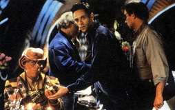 Star Trek Gallery - siddig_directs_ferengi.jpg