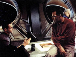 Star Trek Gallery - siddig_dorn_discuss_inquisition.jpg