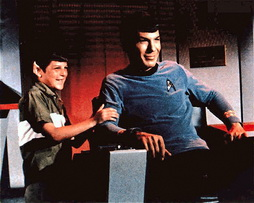 Star Trek Gallery - spock_and_son.jpg
