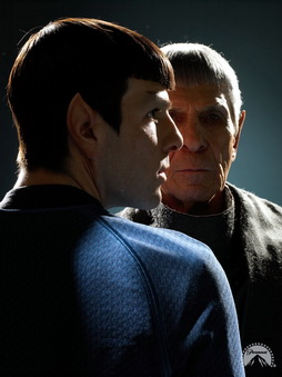 Star Trek Gallery - spock_and_spockprime_stxi2.jpg