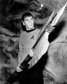 Star Trek Gallery - spock_old.jpg
