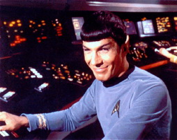 Star Trek Gallery - spock_smile.jpg