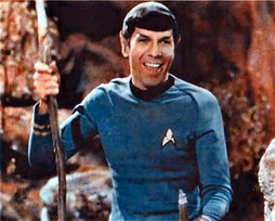 Star Trek Gallery - spock_spear.jpg
