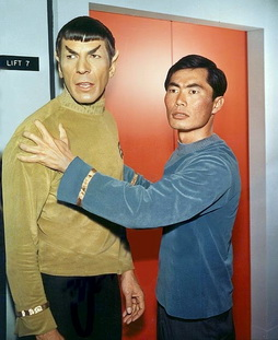 Star Trek Gallery - spock_sulu_early.jpg