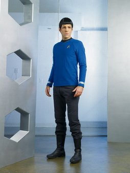 Star Trek Gallery - spock_xi09.jpg