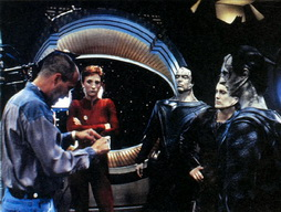 Star Trek Gallery - timetostand_bts_filming.jpg