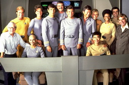 Star Trek Gallery - tmp_cast_creators.jpg