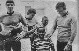 Star Trek Gallery - trektrio_bts_autos_onset.jpg