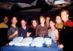Star Trek Gallery - vgrcast_100th_party.jpg