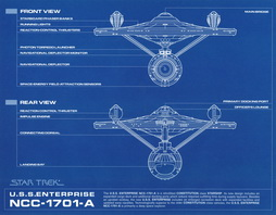 Star Trek Gallery - star-trek-blueprint-collection-1.jpg