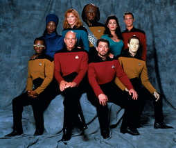 Star Trek Gallery - s4_cast.jpg