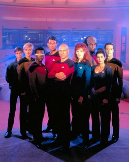 Star Trek Gallery - tngcast_s1full.jpg