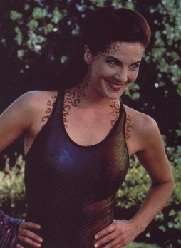 Star Trek Gallery - jadzia-swimswuit.jpg