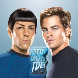 Star Trek Gallery - kirk_and_spock_logopb.jpg