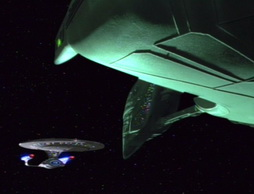 Star Trek Gallery - faceofthenemy256.jpg
