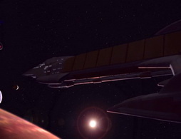 Star Trek Gallery - starshipdown_001.jpg