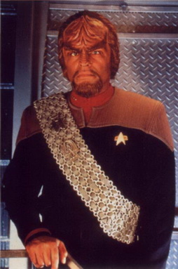 Star Trek Gallery - worf1.jpg