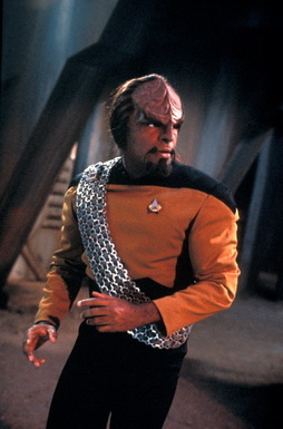 Star Trek Gallery - worf_fights.jpg