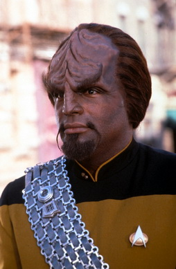 Star Trek Gallery - worf.jpg