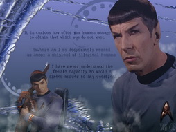 Star Trek Gallery - Star-Trek-TOS-Spock-and-His-Words-star-trek-the-original-series-15874598-1024-768.jpg