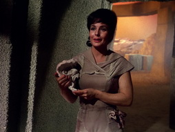 Star Trek Gallery - StarTrek_still_1x01_TheManTrap_0107.jpg