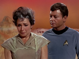 Star Trek Gallery - StarTrek_still_1x01_TheManTrap_0453.jpg