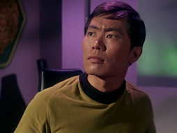 Star Trek Gallery - StarTrek_still_1x01_TheManTrap_1311.jpg