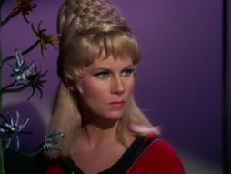 Star Trek Gallery - StarTrek_still_1x01_TheManTrap_1318.jpg