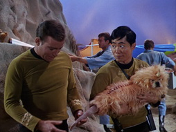 Star Trek Gallery - StarTrek_still_1x05_TheEnemyWithin_0036.jpg