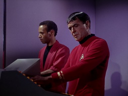 Star Trek Gallery - StarTrek_still_1x05_TheEnemyWithin_0080.jpg