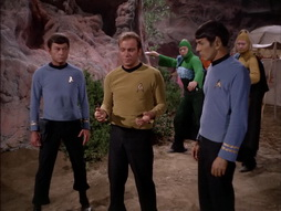 Star Trek Gallery - StarTrek_still_2x11_FridaysChild_0348.jpg