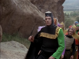 Star Trek Gallery - StarTrek_still_2x11_FridaysChild_1843.jpg