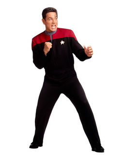 Star Trek Gallery - chakotay_boxing.jpg